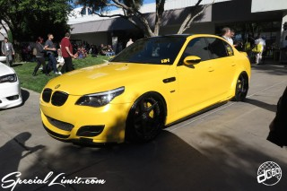 SEMA Show 2014 Las Vegas Convention Center dc601 Special Limit BMW M5