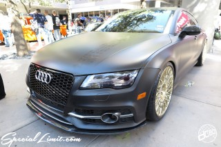 SEMA Show 2014 Las Vegas Convention Center dc601 Special Limit Audi