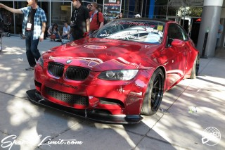SEMA Show 2014 Las Vegas Convention Center dc601 Special Limit BMW E92 M3 Wide Body