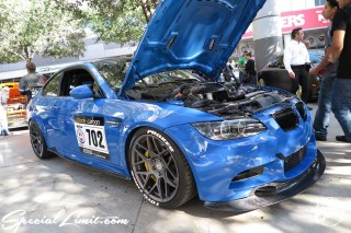 SEMA Show 2014 Las Vegas Convention Center dc601 Special Limit BMW E92 M3