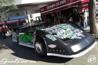 SEMA Show 2014 Las Vegas Convention Center dc601 Special Limit Drag Machine WIDOW WAX
