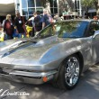 SEMA Show 2014 Las Vegas Convention Center dc601 Special Limit CHEVROLET CORVETTE C2