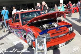 SEMA Show 2014 Las Vegas Convention Center dc601 Special Limit CHEVROLET C10 HOUSE of KOLOR