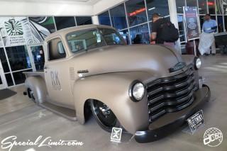 SEMA Show 2014 Las Vegas Convention Center dc601 Special Limit CHEVROLET Truck