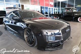 SEMA Show 2014 Las Vegas Convention Center dc601 Special Limit Audi A5
