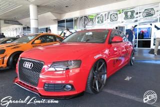 SEMA Show 2014 Las Vegas Convention Center dc601 Special Limit Audi A6 ROHANA