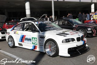 SEMA Show 2014 Las Vegas Convention Center dc601 Special Limit BMW E46 M3
