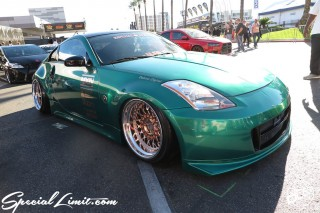 SEMA Show 2014 Las Vegas Convention Center dc601 Special Limit NISSAN Fairlady Z33 350Z VIP MODURA