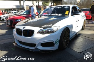 SEMA Show 2014 Las Vegas Convention Center dc601 Special Limit BMW
