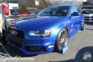 SEMA Show 2014 Las Vegas Convention Center dc601 Special Limit Audi S4