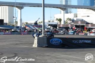 SEMA Show 2014 Las Vegas Convention Center dc601 Special Limit Shelby Cobra