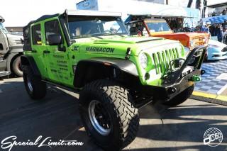 SEMA Show 2014 Las Vegas Convention Center dc601 Special Limit CHRYSLER Jeep WRANGLER Unlimited MAGNACON