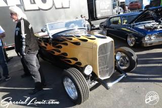 SEMA Show 2014 Las Vegas Convention Center dc601 Special Limit HOTROD