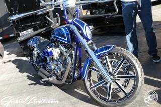 SEMA Show 2014 Las Vegas Convention Center dc601 Special Limit Harley Davidson