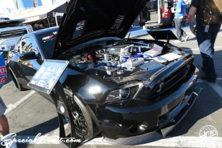SEMA Show 2014 Las Vegas Convention Center dc601 Special Limit FORD MUSTANG COBRA