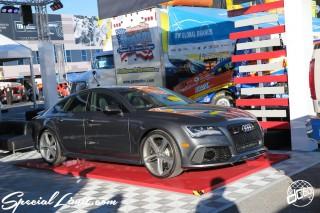 SEMA Show 2014 Las Vegas Convention Center dc601 Special Limit Audi RS