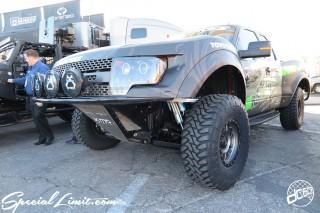SEMA Show 2014 Las Vegas Convention Center dc601 Special Limit FORD Raptor