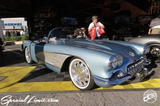 SEMA Show 2014 Las Vegas Convention Center dc601 Special Limit CHEVROLET C1 Corvette