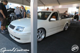SEMA Show 2014 Las Vegas Convention Center dc601 Special Limit Volkswagen Jetta