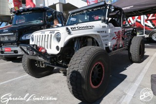SEMA Show 2014 Las Vegas Convention Center dc601 Special Limit Chrysler Jeep Wrangler POISON SPYDER