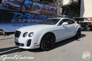 SEMA Show 2014 Las Vegas Convention Center dc601 Special Limit BENTLEY Continental GT