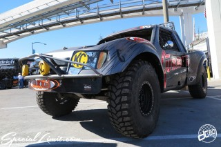SEMA Show 2014 Las Vegas Convention Center dc601 Special Limit PRERUNNER MAXXIS