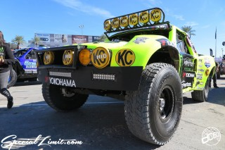 SEMA Show 2014 Las Vegas Convention Center dc601 Special Limit PRERUNNER