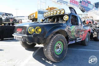 SEMA Show 2014 Las Vegas Convention Center dc601 Special Limit MONSTER ENERGY PRERUNNER