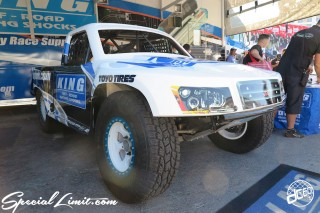 SEMA Show 2014 Las Vegas Convention Center dc601 Special Limit BMW PRERUNNER OFF ROAD KING