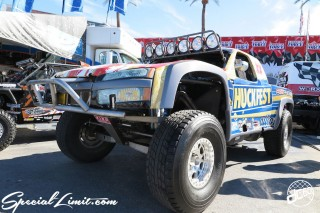 SEMA Show 2014 Las Vegas Convention Center dc601 Special Limit BMW PRERUNNER OFF ROAD CHEVROLET HUCKFEST