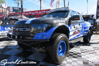 SEMA Show 2014 Las Vegas Convention Center dc601 Special Limit BMW PRERUNNER OFF ROAD WALKER EVANS ULTRA