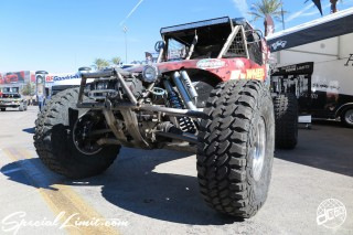 SEMA Show 2014 Las Vegas Convention Center dc601 Special Limit BMW PRERUNNER OFF ROAD