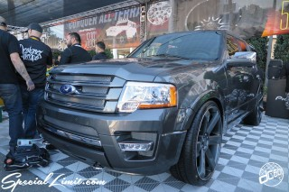 SEMA Show 2014 Las Vegas Convention Center dc601 Special Limit DUB FORD EXPLORER