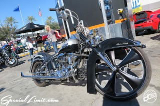 SEMA Show 2014 Las Vegas Convention Center dc601 Special Limit Harley Davidson