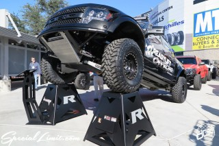 SEMA Show 2014 Las Vegas Convention Center dc601 Special Limit FORD Laptor