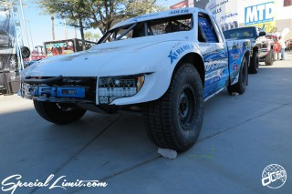 SEMA Show 2014 Las Vegas Convention Center dc601 Special Limit FORD PERRUNNER