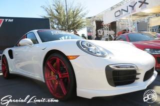 SEMA Show 2014 Las Vegas Convention Center dc601 Special Limit DONZ RENNEN PORSCHE 911