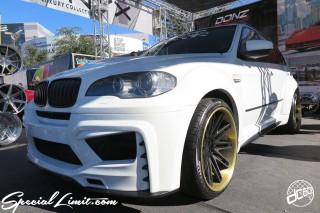 SEMA Show 2014 Las Vegas Convention Center dc601 Special Limit BMW X5 DONZ RENNEN