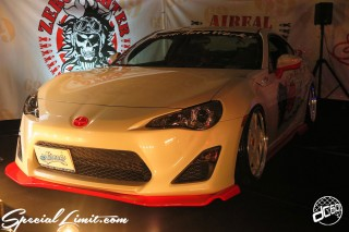X-5 Nagoya Cross Five Vol.39 Final Port Messe dc601 Special Limit.com Booth GT Premium Custom USDM Audio Install Radical TOYOTA 86 FR-S Aireal