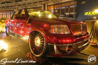 X-5 Nagoya Cross Five Vol.39 Final Port Messe dc601 Special Limit.com Booth GT Premium Custom USDM Audio Install Radical LINCOLN Mark LT MOZ