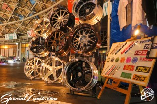 X-5 Nagoya Cross Five Vol.39 Final Port Messe dc601 Special Limit.com Booth GT Premium Custom USDM Audio Install Radical WORK MEISTER