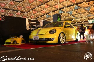 X-5 Nagoya Cross Five Vol.39 Final Port Messe dc601 Special Limit.com Booth GT Premium Custom USDM Audio Install Radical Volkswagen The Beetle Rotiform
