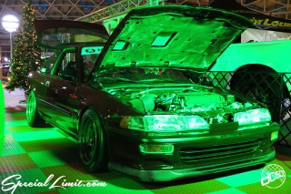 X-5 Nagoya Cross Five Vol.39 Final Port Messe dc601 Special Limit.com Booth GT Premium Custom USDM Audio Install Radical INTEGRA ISAMU Racing