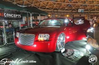 X-5 Nagoya Cross Five Vol.39 Final Port Messe dc601 Special Limit.com Booth GT Premium Custom USDM Audio Install Radical CHRYSLER 300C