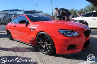 SEMA Show 2014 Las Vegas Convention Center dc601 Special Limit BMW M6 VORSTINER