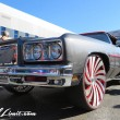 SEMA Show 2014 Las Vegas Convention Center dc601 Special Limit CHEVROLET FORGIATO