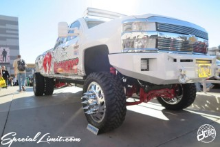 SEMA Show 2014 Las Vegas Convention Center dc601 Special Limit CHEVROLET