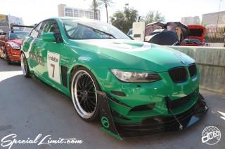 SEMA Show 2014 Las Vegas Convention Center dc601 Special Limit BMW E92