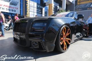 SEMA Show 2014 Las Vegas Convention Center dc601 Special Limit Bentley FORGIATO