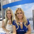 SEMA Show 2014 Las Vegas Convention Center dc601 Special Limit FALKEN Image Girl